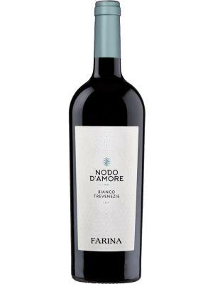 Farina Nodo d' Amore Bianco