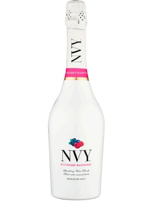 NVY Blueberry Raspberry Sparkling Wine