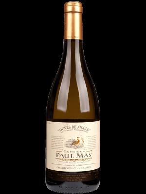 Paul Mas Vignes de Nicole Chardonnay Viognier 2019