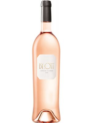 BY OTT Cotes de Provence rose 2019