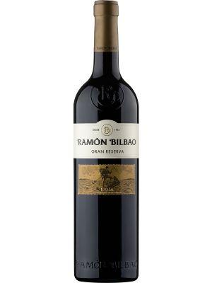 Ramón Bilbao Gran Reserva Rioja 2011