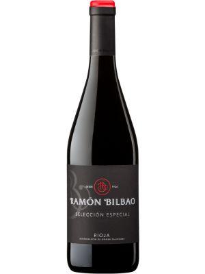 Ramon Bilbao Seleccion Especial 2018