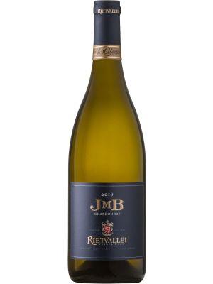 Rietvallei JmB Chardonnay 2019