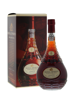 Royal Oporto 20 years old Tawny