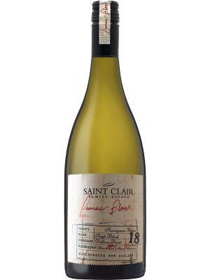 Saint Clair Pioneer Block 20 Sauvignon Blanc