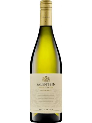 Salentein Barrel Selection Chardonnay 2019