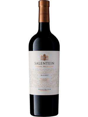 Salentein Barrel Selection Malbec 2019