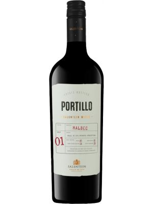 Salentein Portillo Malbec 2019
