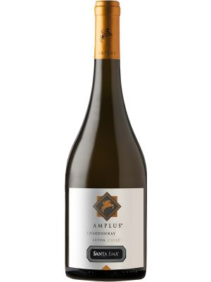 Santa Ema Amplus Chardonnay 2017