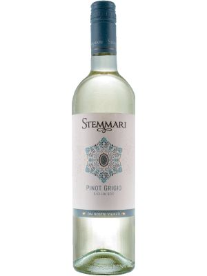 Stemmari Pinot Grigio 2019