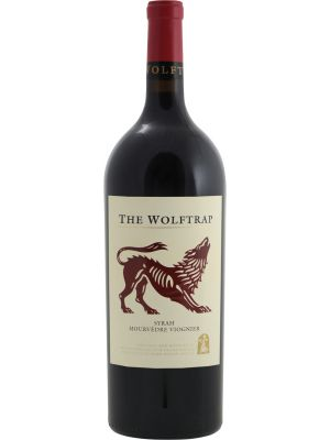 Magnum The Wolftrap Red