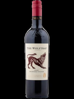The Wolftrap Red Boekenhoutskloof