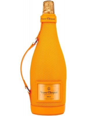 Veuve Clicquot Yellow Label Brut Champagne Ice Jacket