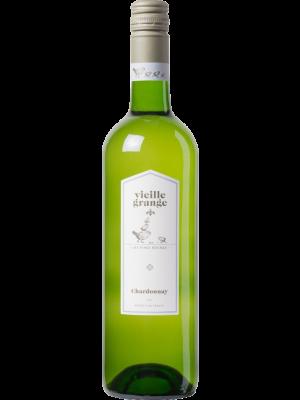 Vieille Grange Les Fines Roches Chardonnay Calmel Joseph
