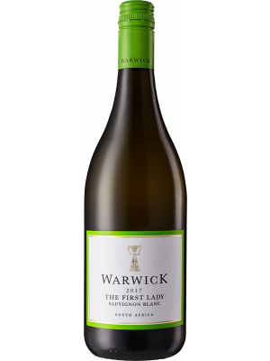 Warwick The First Lady Sauvignon Blanc