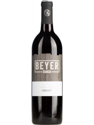 Wente Beyer Ranch Merlot 2017