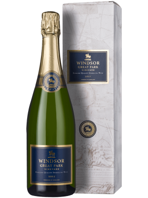 Windsor Great Park Vineyard Brut 2015