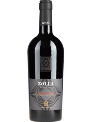 Zolla Susumaniello 2019