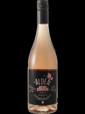 Aldea Tempranillo Rosé 0.0