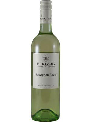 Bergsig Sauvignon Blanc