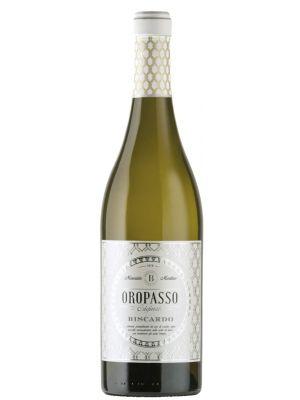 Biscardo Oropasso Chardonnay Garganega 2020