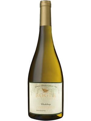 Bogle Reserve Chardonnay