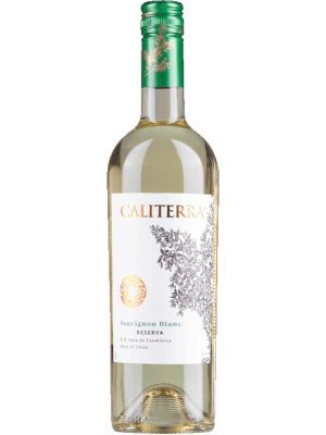 Caliterra Reserva Sauvignon Blanc 2019