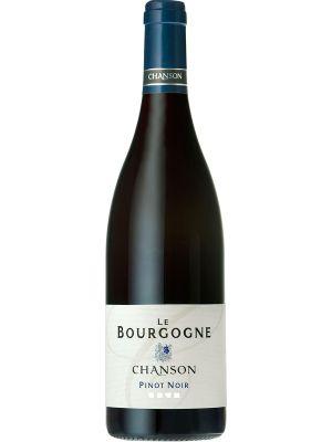 Chanson Le Bourgogne Pinot Noir 2018