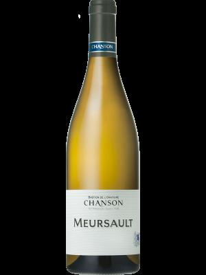 Chanson Meursault 2018