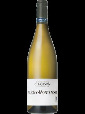 Chanson Puligny Montrachet 2018
