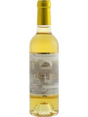 Chateau Lauvignac Sauternes 375 ml