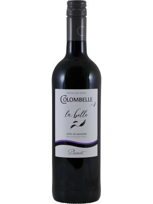 Colombelle Edition limitee rouge