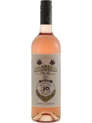 Colombelle Edition limitee rose