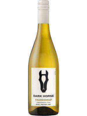 Dark Horse Chardonnay 2019