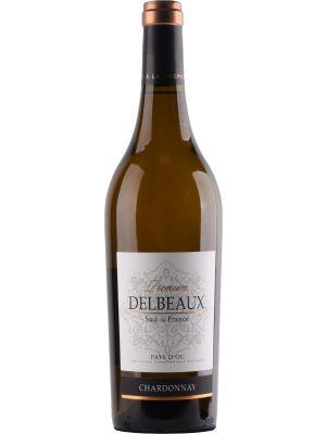Delbeaux Premium Chardonnay 2020
