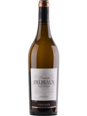 Delbeaux Premium Viognier 2020