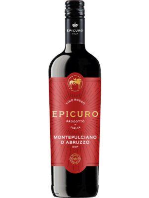 Epicuro Montepulciano d'Abruzzo 2019