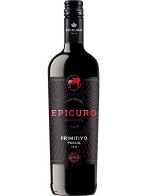 Epicuro Primitivo Puglia 2019
