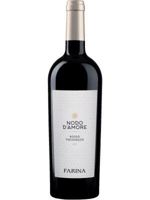 Farina Nodo d'Amore Rosso 2018