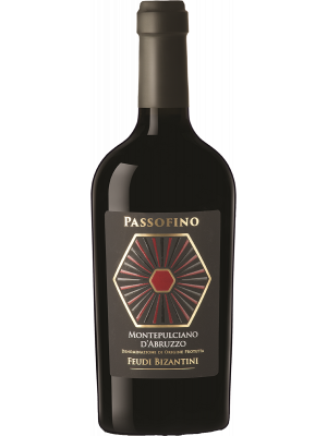 Passofino Montepulciano d'Abruzzo 2018
