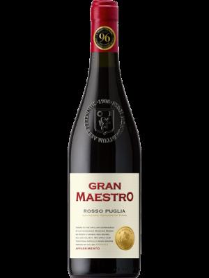 Gran Maestro Appassimento Rosso Puglia 2019