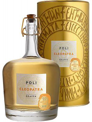 Jacopo Poli Cleopatra Moscato Oro Grappa