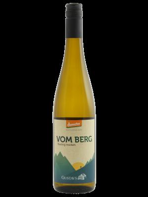 Weingut De Gustavshof Riesling vom Berg