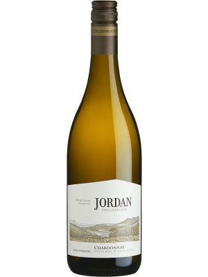 Jordan Barrel Fermented Chardonnay 2019