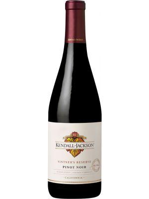 Kendall Jackson Vintner 's Reserve Pinot Noir 2019