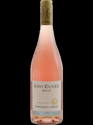 Kiwi Cuvee Cabernet Franc rose