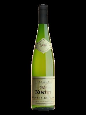 Vins d'Alsace Kuehn Gewürztraminer
