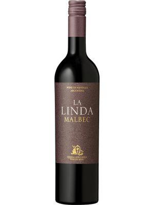 La Linda Malbec 2019