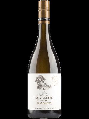 La Villette Chardonnay 2019