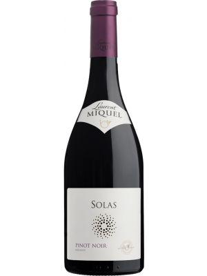 Laurent Miquel Solas Reserve Pinot Noir 2019